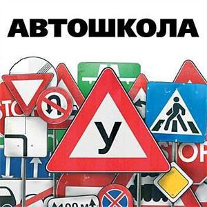 Автошколы Шадринска