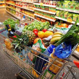 Магазины продуктов Шадринска