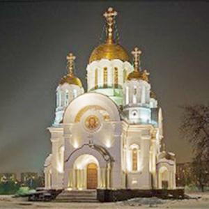 Религиозные учреждения Шадринска