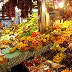 Рынки Шадринска