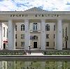 Дворцы и дома культуры в Шадринске