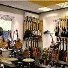 Музыкальные магазины в Шадринске