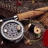 Охотничьи и рыболовные магазины в Шадринске