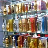Парфюмерные магазины в Шадринске