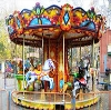 Парки культуры и отдыха в Шадринске