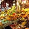 Рынки в Шадринске