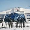Спортивные комплексы в Шадринске