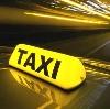 Такси в Шадринске