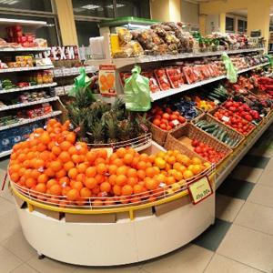 Супермаркеты Шадринска
